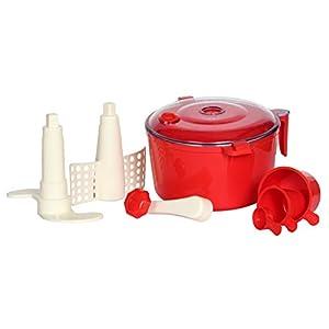 Ritu Dough Maker, Red
