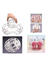 Dual Ball Bubble Bra Saver Washers Laundry Machine Protector
