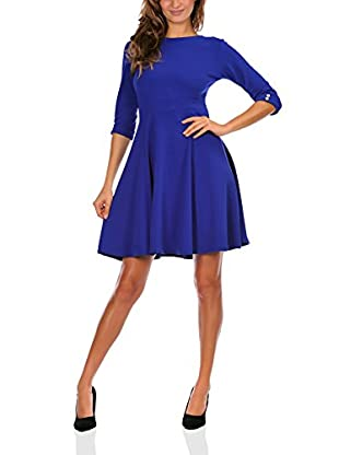 French Code Kleid June