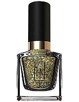 LYN Nail Polish, Gold, 12 ml