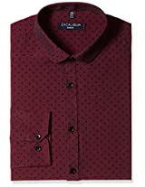 Excalibur Men's Formal Shirt