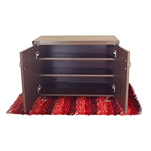 Looking Good Furniture Jean Rex Shoe Rack