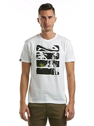 Hot Buttered T-Shirt Dream