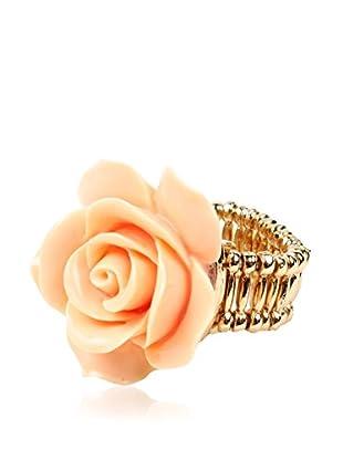 Amrita Singh Anillo Versailles Floral