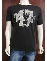 wrangler t-shirt - 1771, multicolor, xxl