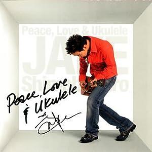 Peace, Love & Ukulele