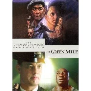 The Green Mile/The Shawshank Redemption