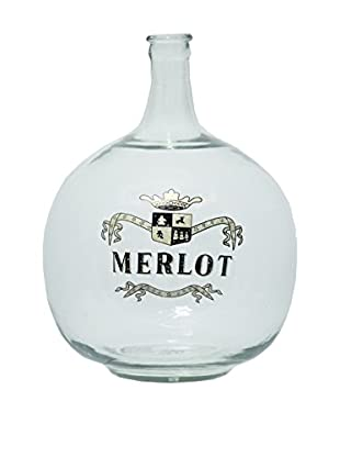 Import Collection Merlot Bottle