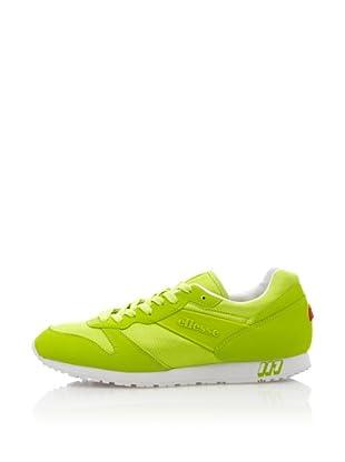 Ellesse Zapatillas 117 (Verde)