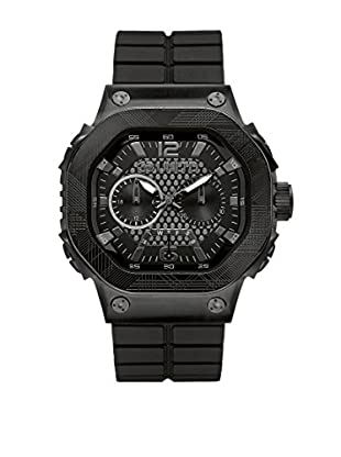 Marc Ecko Reloj The Tractor Negro