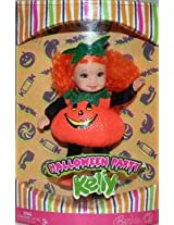 Barbie Sister Kelly Halloween Party Miranda Pumpkin