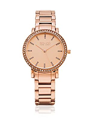 SO & CO New York Quarzuhr Woman GP15529 34 mm