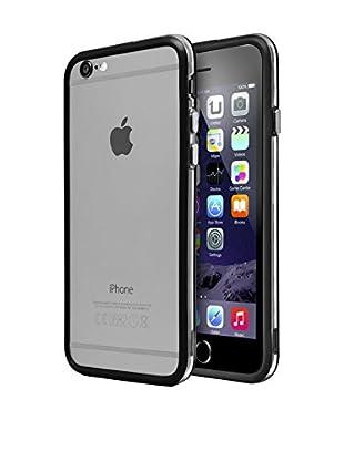 Unotec Bumper Dual Color iPhone 6 Negro