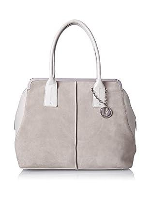Charles Jourdan Women's Baxter Shoulder Bag, Grey