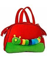 Advance Baby Diaper Nursery Bag (Red)
