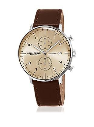 Stührling Original Uhr mit japanischem Quarzuhrwerk Man Vitesse 803 803 42 mm