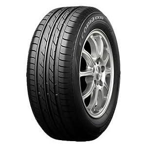 【クリックで詳細表示】Amazon.co.jp | BRIDGESTONE(ブリヂストン) ECOPIA EX10 155/65R14 075S 低燃費タイヤ | 車&バイク