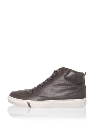 PRO-Keds Men's Phantom Mid Sneaker (Charcoal)