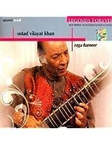 Legends Forever - Vilayat Khan