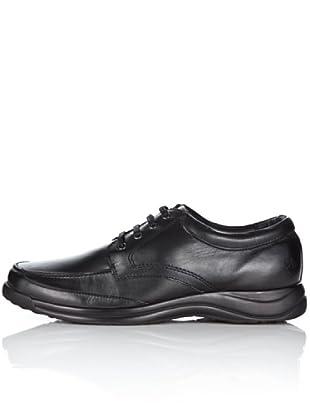 Lumberjack Zapatos Air Jack (Negro)