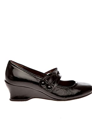 Hush Puppies Zapatos (negro)