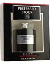 Preferred Stock by Coty For Men. Cologne 2.25-Ounces
