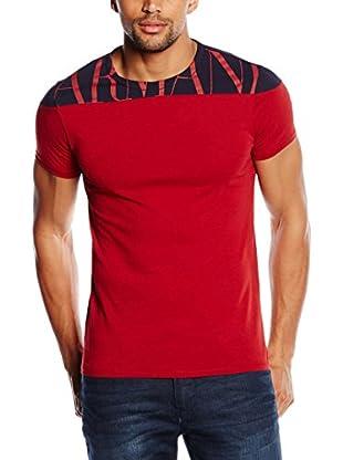 Armani Jeans Camiseta Manga Corta