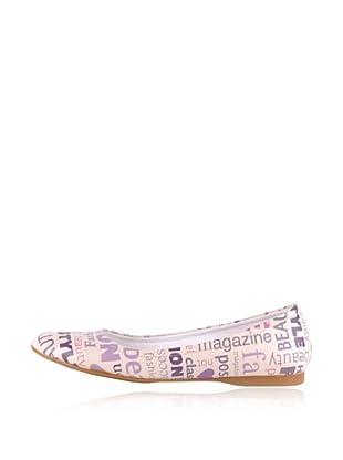 Dogo Ballerina Fashion (Creme)