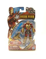 Iron Man The Armored Avenger Figure Concept Series Storm Surge Armor Iron Man 46