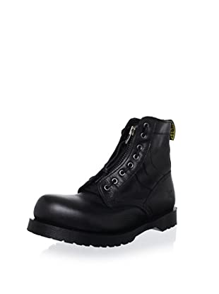 Dr. Martens Men's Winston Boot (Black)