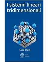 I sistemi lineari tridimensionali