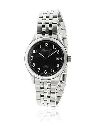 Ingersoll Reloj Automático IN8007BKMB Negro