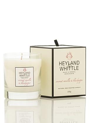 Heyland&Whittle Vela Coco y Pimienta 230 g