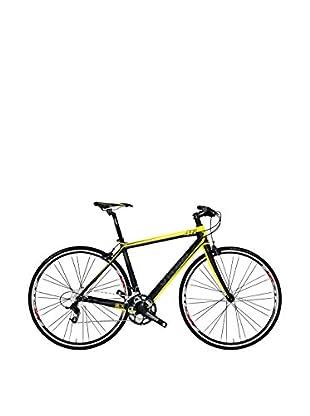Cicli Adriatica Bicicleta Sport Racing Vr 46 Valentino Rossi Amarillo / Negro