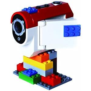 レゴ社から発売されたレゴカメラ