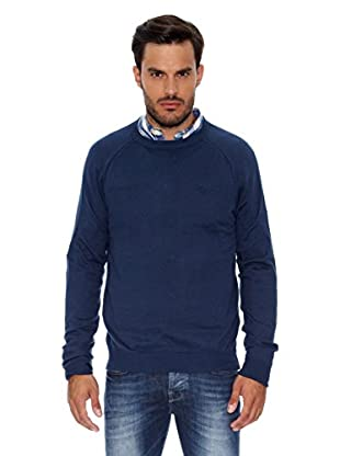 Pepe Jeans London Jersey Albery Rt (Azul)