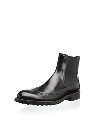 Tod's Men's Ankle Boot (Black)