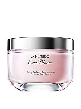 Shiseido Körpercreme Ever Bloom 200.0 ml, Preis/100 ml: 23.99 EUR