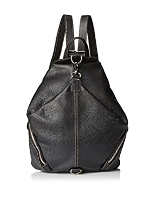 Merci Marie Women's Meagan Backpack, Black