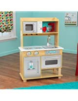 Kid Kraft Toddler Kitchen Right Start Exclusive