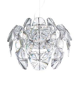 LUCEPLAN Lámpara De Suspensión Hope D66/18 Transparente