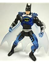 Batman Total Justice Exclusive Mail Away Batman Figure