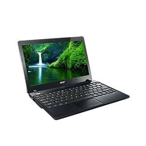 Acer Aspire V5-121 AMD Linux Laptop-Black