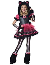 California Costumes Kit The Cat Deluxe Tween Costume, Small
