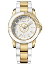 Tommy Hilfiger Two Tone Steel Analog Women Watch - TH1780974/D