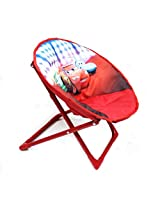 Shopaholic Easy Foldable Chair For Kids Featuring Exciting Cartoon Characters