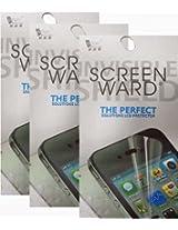 Pack of 3 Adpo Nokia Screen Guard Lumia N510