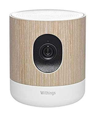 Withings Videocamera