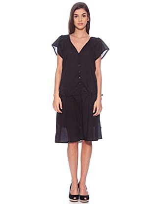 Sigris Vestido Biarritz (Negro)