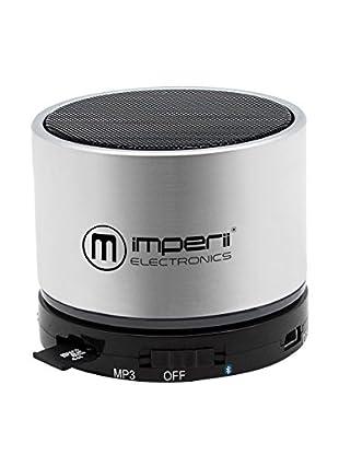 imperii Lautsprecher Bluetooth Slot Micro SD grau